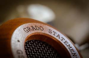 Grado GS1000i Statement Series Headphones