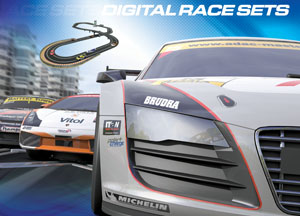 Scalextric Digital Race Sets