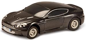 The Aston Martin DBS V12