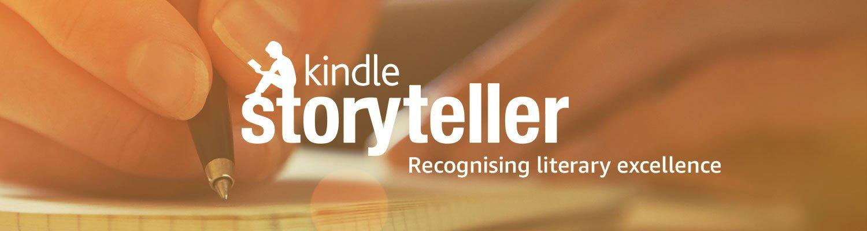 Storyteller header