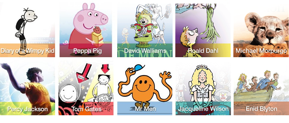 Amazon.co.uk: Children's eBooks: Kindle Store: Literature & Fiction, General, Animals, Growing ...