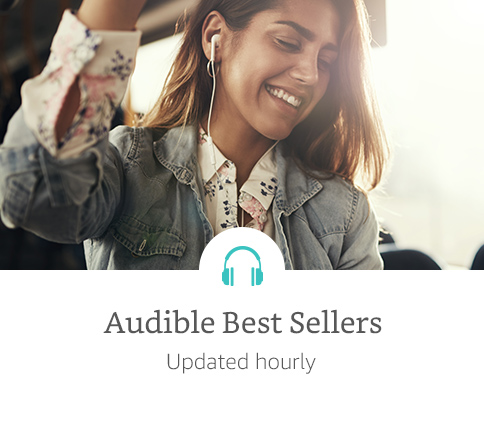 Audible Bestsellers