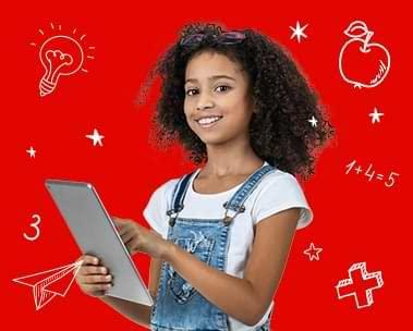 Free  Maths School Content