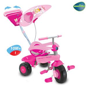 Smart Trike Stage 1