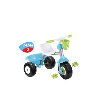 Smart Trike Stage 2