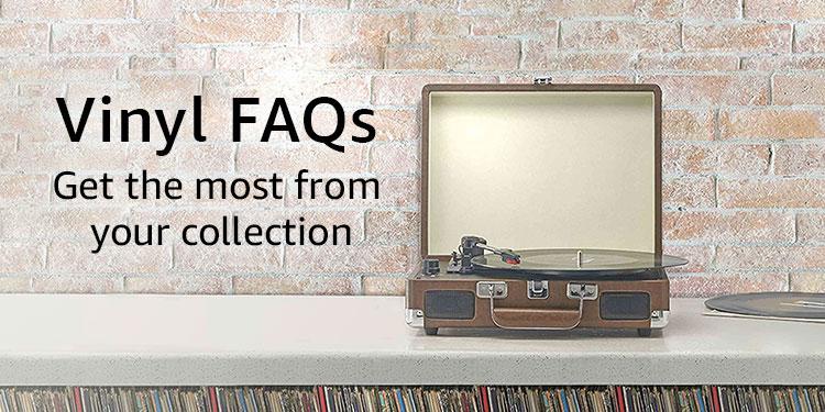Amazon co uk: Vinyl - Featured Categories: CDs & Vinyl