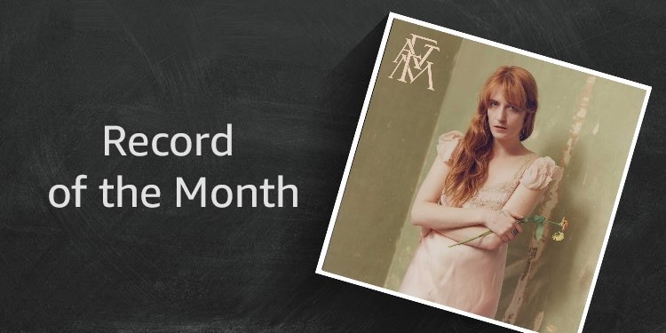 Record of the Month