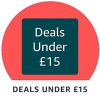 Deals under £15