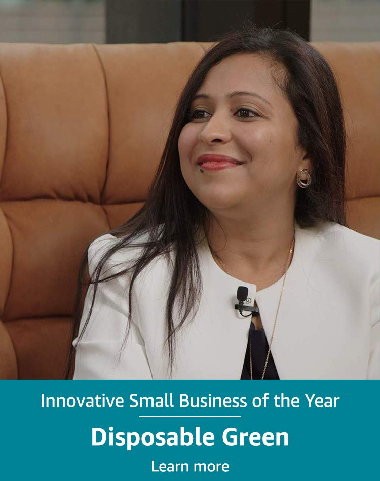 Innovative Small Business of the Year