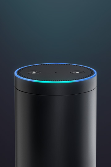 Alexa, play Prime Music. Prime members can stream Prime Music on their Amazon Echo or Echo Dot. Just ask.