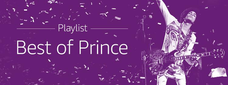 Amazon co uk: Prince on Amazon Music: Digital Music