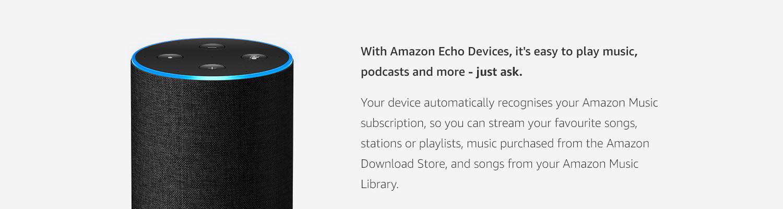 Buying Music From Amazon Uk