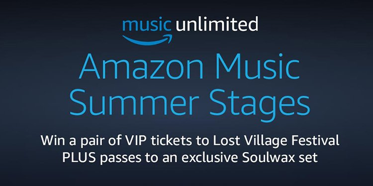 Summer Stages - Lost Village