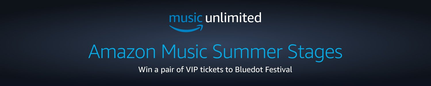Amazon Music Summer Stages