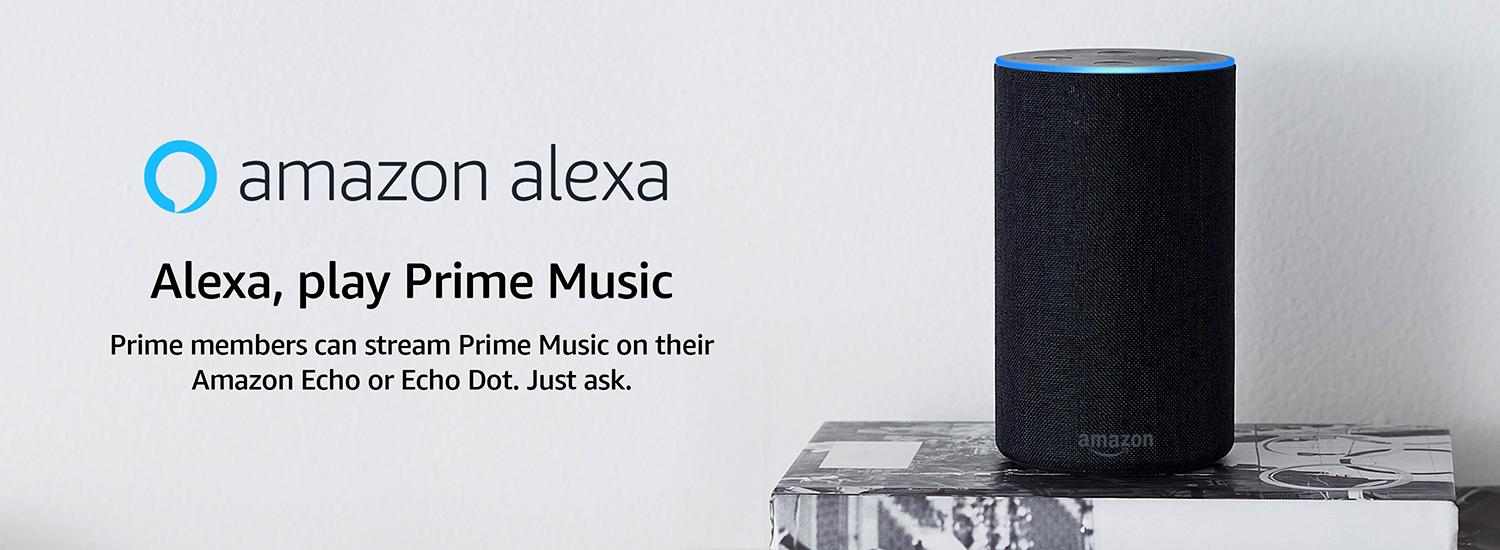 Stream Music on Amazon Prime Music