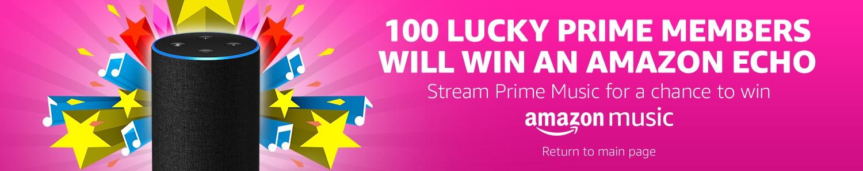 Stream Prime Music to Win