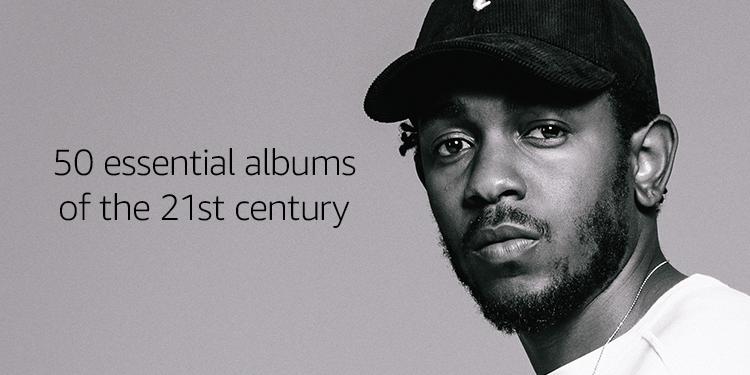 50 Essential Albums