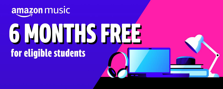 Amazon co uk: Amazon Music Unlimited for Students