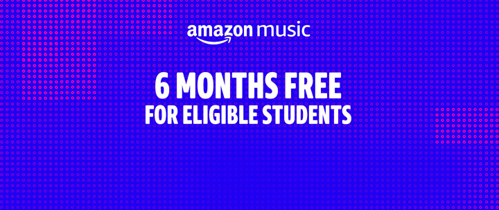 AMU for Student 6 months free offer