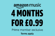4 months for £0.99
