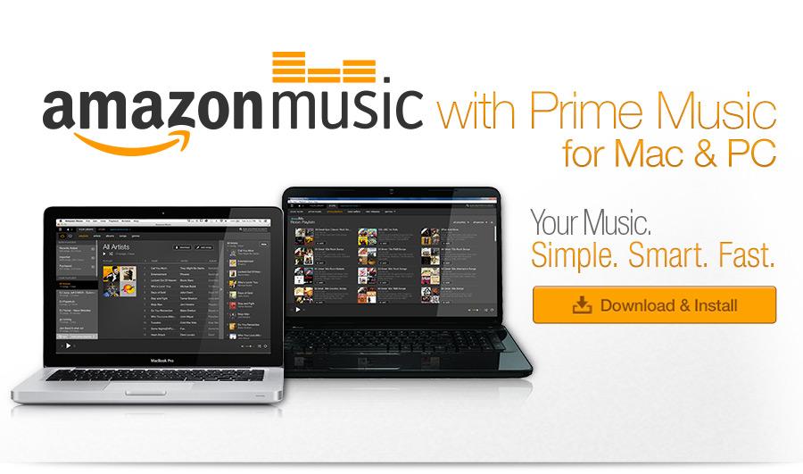 Amazon co uk: Amazon Music for PC & Mac: Digital Music