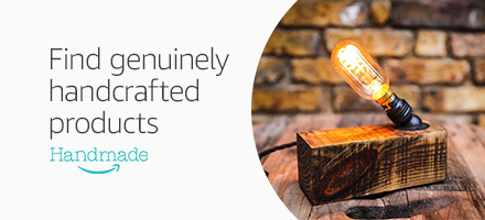 Find genuinely handcrafted products, Handmade