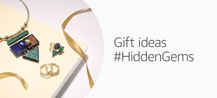 Jewellery gifts #HiddenGems