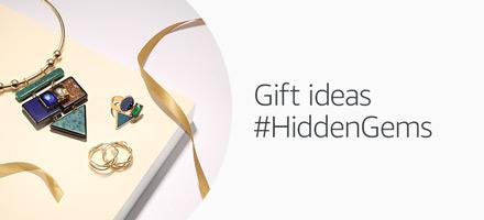 Jewellery gifts #HiddenGems