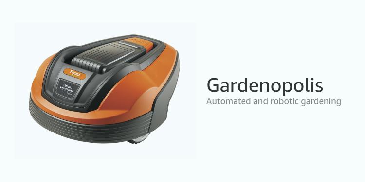Gardenopolis