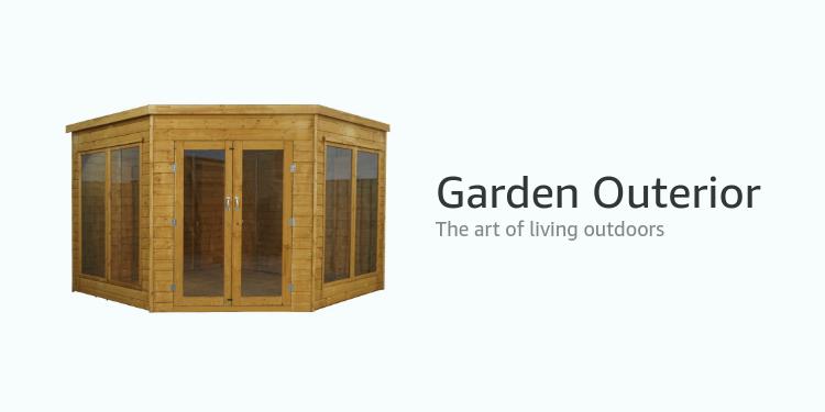 Garden Outerior