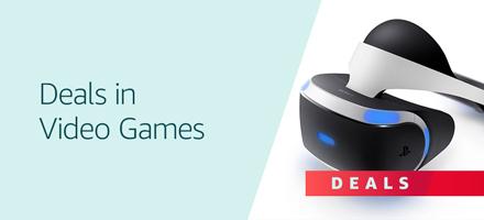 Deals in Video Games