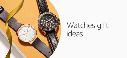 Watches gifts #TheOneToWatch
