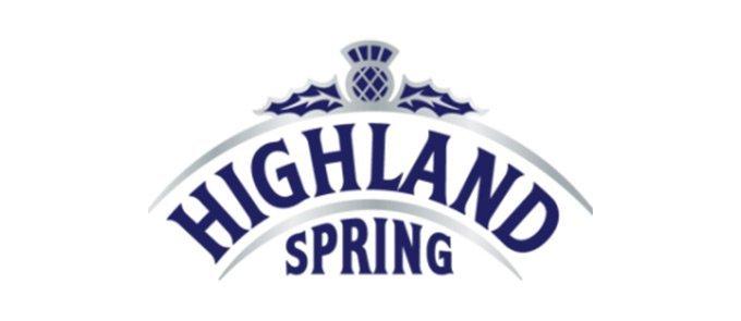 Higland Spring