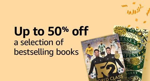 Save on selected books
