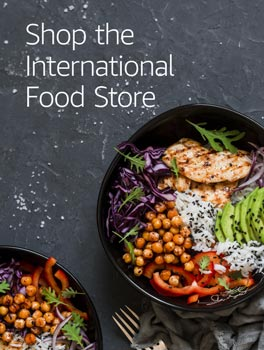World Food Store