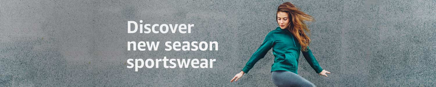 New Season Sportswear