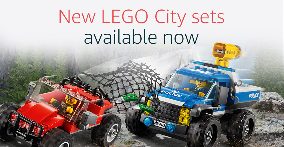 Amazon.co.uk Toys & Games: LEGO | LEGO Store | LEGO Sets & Accessories