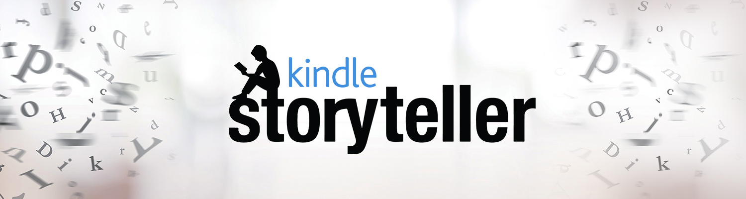 Kindle Storyteller
