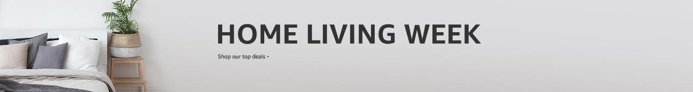 Home Living Week