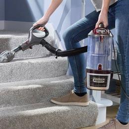Vacuum Product Finder