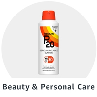 Beauty and Personal Care Deals