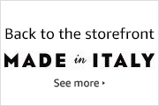 Back to Made in Italy
