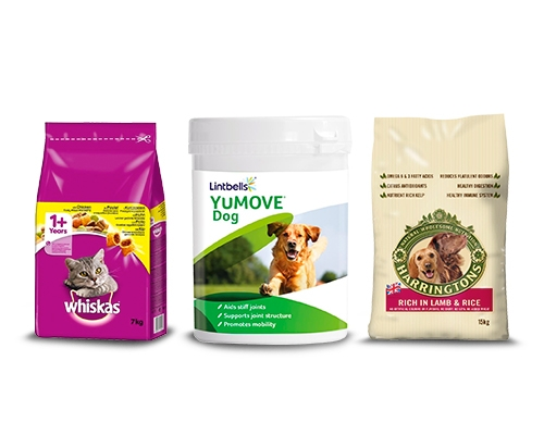 Household & Pets Supplies