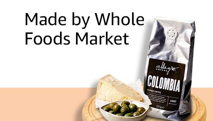 Made by Whole Foods Market