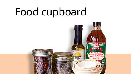 Food cupboard
