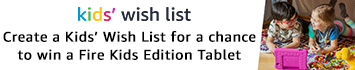 Kids' Wish List