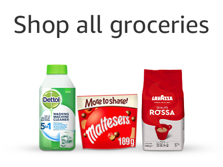 Shop all groceries
