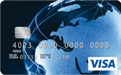 The Vanquis Visa Credit Card