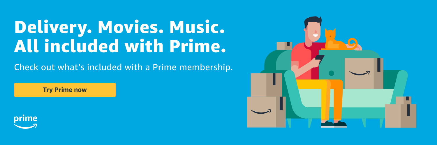 Try Prime Now