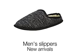 New arrivals men's slippers